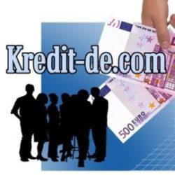 Kredit
